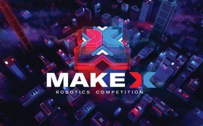 MakeX Robotics Competition 2019